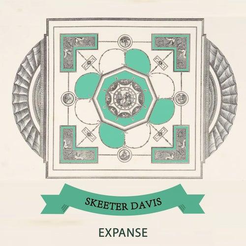 Expanse by Skeeter Davis