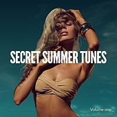 Secret Summer Tunes, Vol. 1 (Cool Down Beats For Hot Summer) by Various Artists