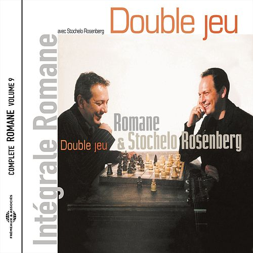 Play & Download Double jeu (Intégrale Romane, vol. 9) by Romane | Napster