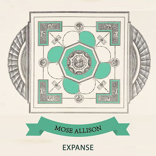 Expanse by Mose Allison