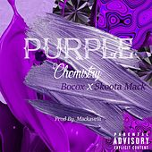 Play & Download Purple Chemistry by Bo Cox | Napster