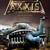 Play & Download Retrolution by AXXIS | Napster