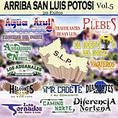 Arriba San Luis Potosi, Vol. 5 by Various Artists