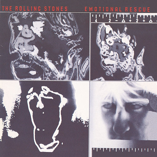 Emotional Rescue by The Rolling Stones