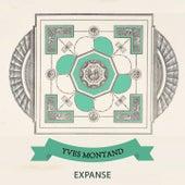 Expanse von Yves Montand