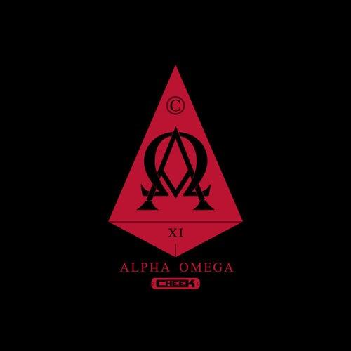 Alpha Omega by Cheek