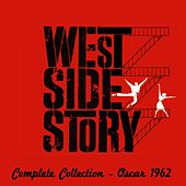 West Side Story Medley: Prologue / Jet Song / Something's Coming / Dance at the Gym / Maria / Balcony Scene / America / One Hand, One Heart / Tonight Quintet and Chorus / The Rumble / I Feel Pretty / Somewhere / Gee Officer Krupke! / A Boy Like That / Fin von Leonard Bernstein