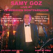 Live in Paris (At Le Meridien Montparnasse Paris) by Samy Goz