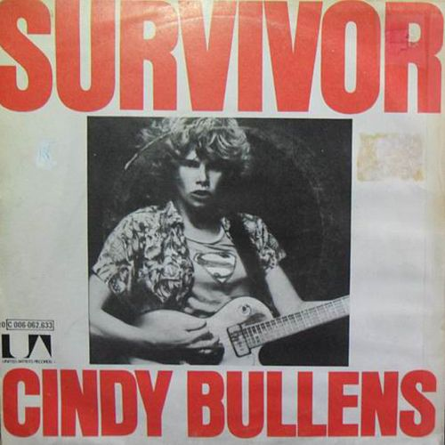 Play & Download Survivor by Cindy Bullens | Napster