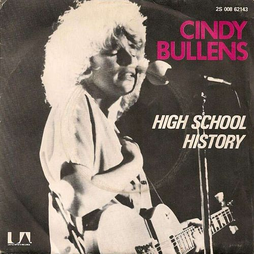 Play & Download High School History by Cindy Bullens | Napster