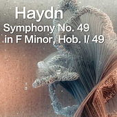 Play & Download Haydn Symphony No. 49 in F Minor, Hob. 1/49 by The St Petra Russian Symphony Orchestra | Napster