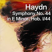 Play & Download Haydn Symphony No. 44 in E Minor, Hob. 1/44 by The St Petra Russian Symphony Orchestra | Napster