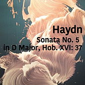 Play & Download Haydn Sonata No. 50 in D Major, Hob. XVI: 37 by Joseph Alenin | Napster