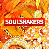 Play & Download Soulshakers by Various Artists | Napster