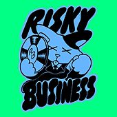 Play & Download Saving Memories (Instrumental) by Risky Business | Napster