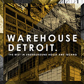 Warehouse Detroit by Various Artists