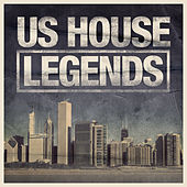 Play & Download US House Legends (iTunes Version) by Various Artists | Napster
