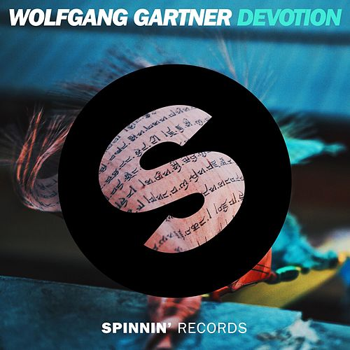 Play & Download Devotion by Wolfgang Gartner | Napster