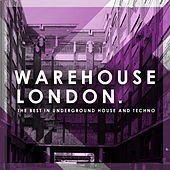 Warehouse London by Various Artists