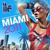 Play & Download Toolroom Records Miami 2011 by Various Artists | Napster