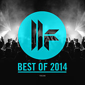 Best Of Toolroom 2014 by Various Artists