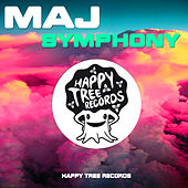 Play & Download Symphony by M.A.J. | Napster