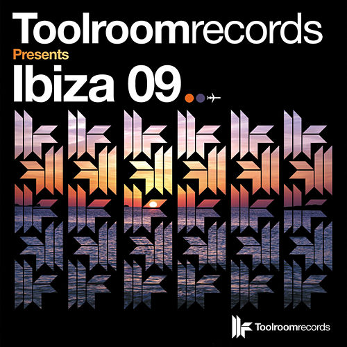 Toolroom Records Presents Ibiza 09 by Various Artists