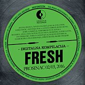 Fresh Prosinac, 2016. 02/03 by Various Artists
