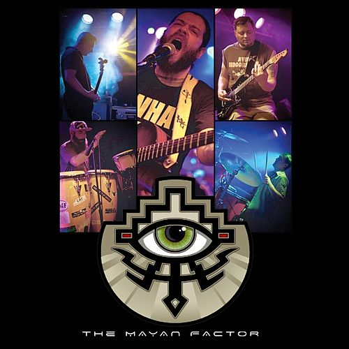 Play & Download Ascension by The Mayan Factor | Napster