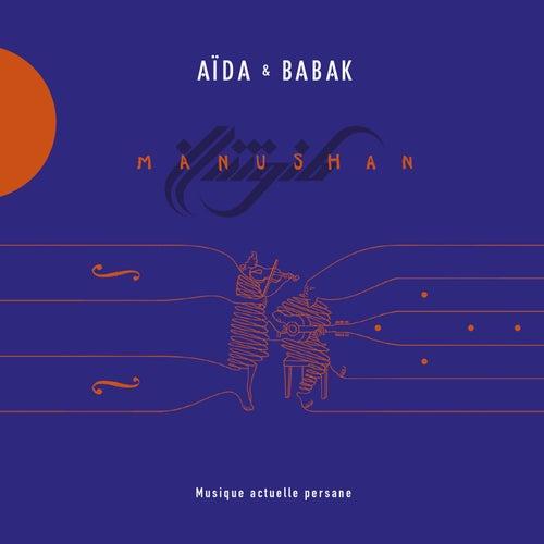Manushan by Aida