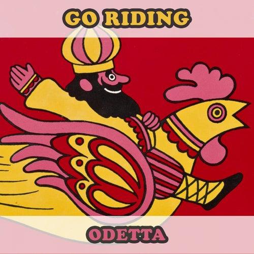 Go Riding von Odetta