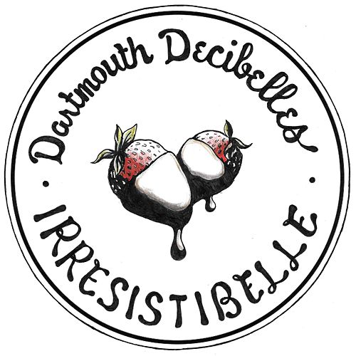 Play & Download Irresistibelle by The Dartmouth Decibelles | Napster