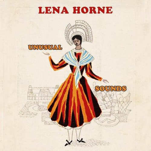 Unusual Sounds de Lena Horne