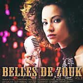 Belles de zouk, vol. 2 by Various Artists
