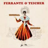 Unusual Sounds von Ferrante and Teicher