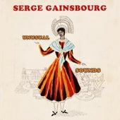 Unusual Sounds von Serge Gainsbourg