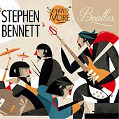 Even More Beatles by Stephen Bennett