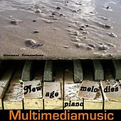 New Age Piano Melodies by Giovanni Tornambene