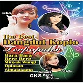 Play & Download The Best Dangdut Koplo Terpopuler by Various Artists | Napster