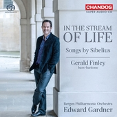 In the Stream of Life: Songs by Sibelius by Various Artists