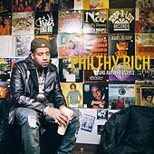 Philthy Rich 4sho Ave Freestyle by Philthy Rich