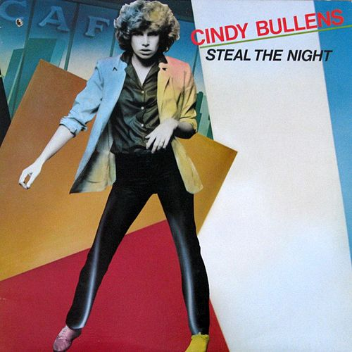 Play & Download Steal the Night by Cindy Bullens   Napster