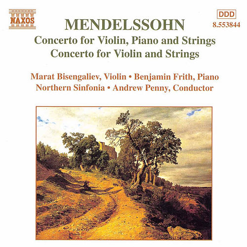 Play & Download Violin / Piano Concerto by Felix Mendelssohn | Napster