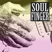 Soul Finger: The Best Of Deep Soul by Various Artists