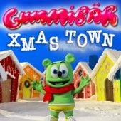 Xmas Town by Gummibär