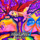 Blue Eyes by Wolvespirit