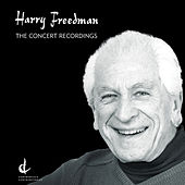 Harry Freedman: The Concert Recordings by Various Artists
