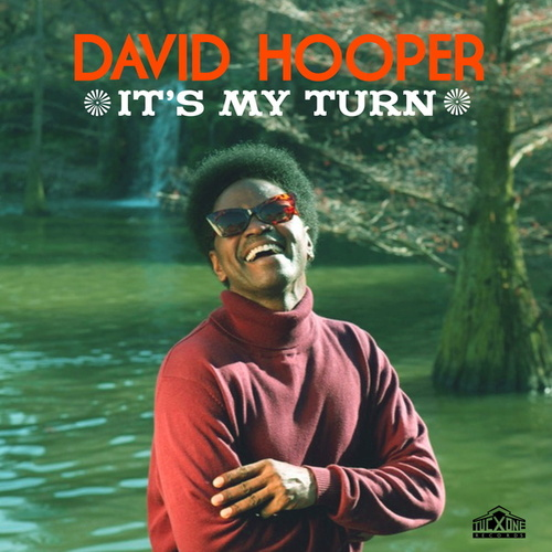 Play & Download It's My Turn by David Hooper | Napster
