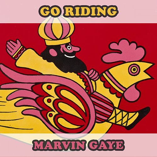 Go Riding by Marvin Gaye