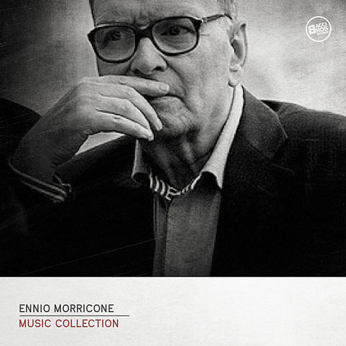 Ennio Morricone Music Collection by Ennio Morricone